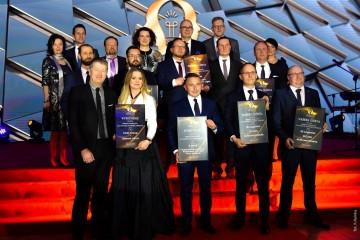 Nagroda Główna zaProdukt Innowacyjny dla Logistyki, Transportu, Produkcji 2019 dla WObit!