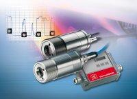 Czujniki temperatury z celownikiem laserowym i modu³em video